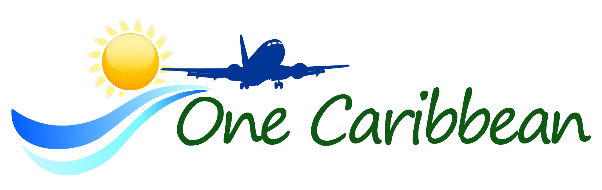One Caribbean Airline trellis bay market bar & grill bvi